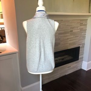 Moth Tops - Anthropologie Tank Top Blouse